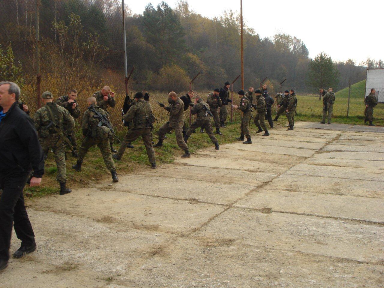 CSRED International - Polish Army