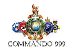 commando 999
